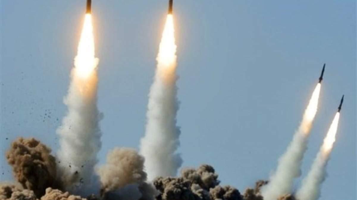 США заявили о намерении начать выход из ракетного договора в феврале