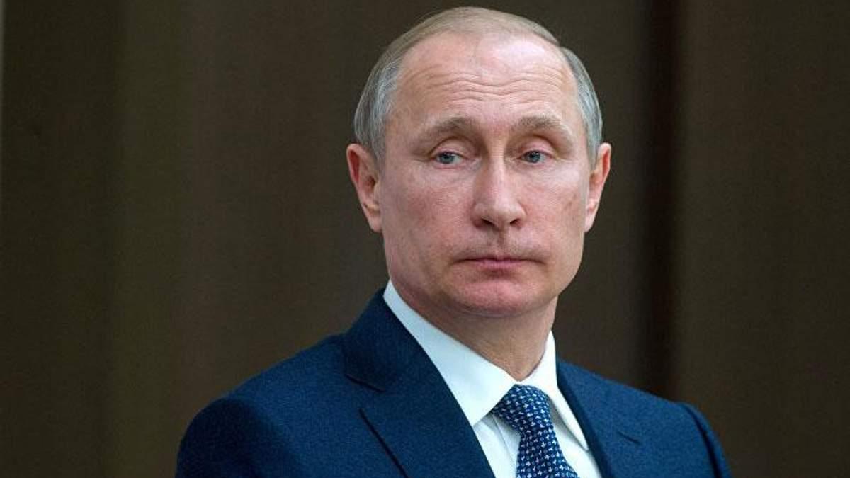 Путин высказался о создании Православной церкви Украины