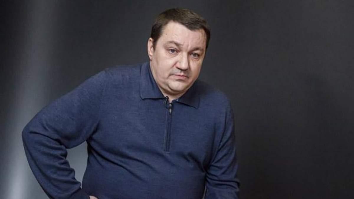 Дмитро Тимчук розповів про плани України в Чорному морі