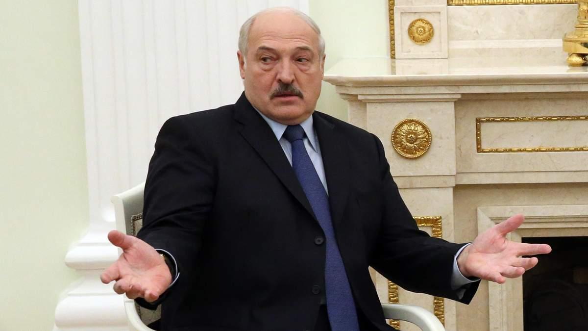 Союз Росії та Білорусі: Лукашенко озвучив цікаві пропозиції