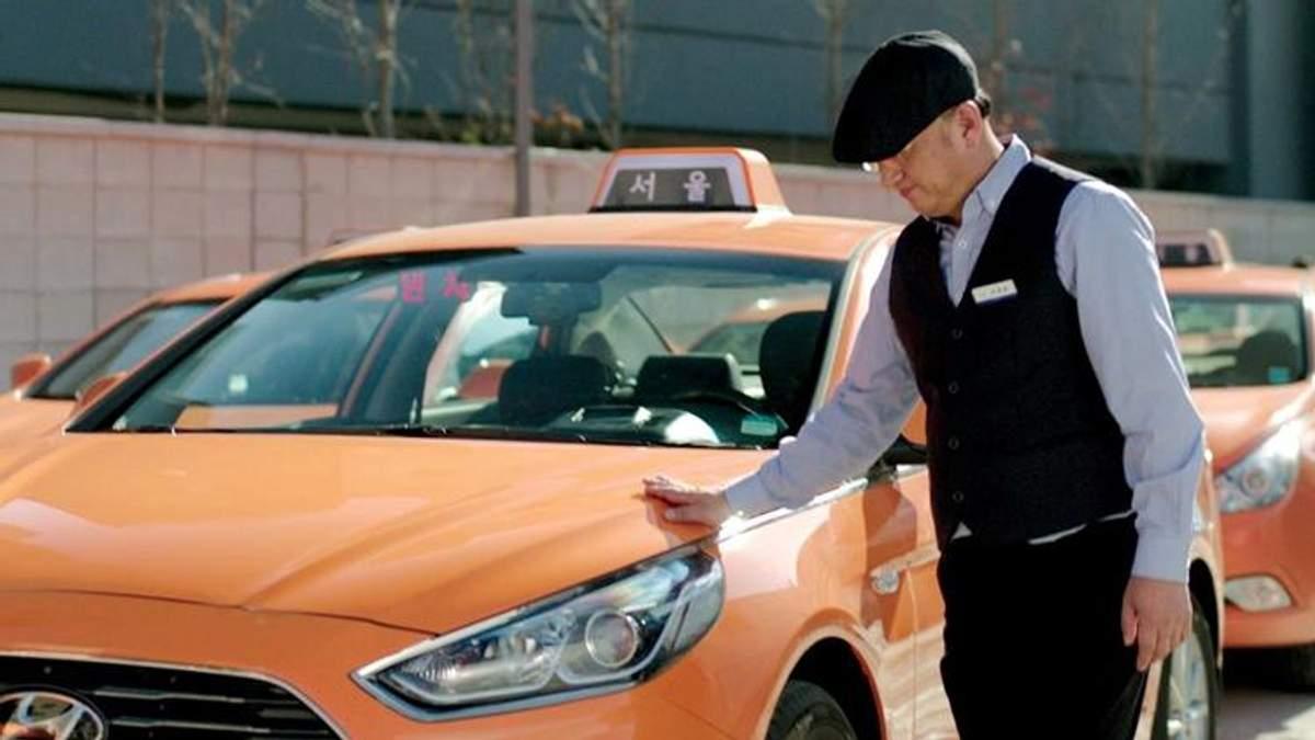 Hyundai представила унікальну систему для водіїв із порушеннями слуху
