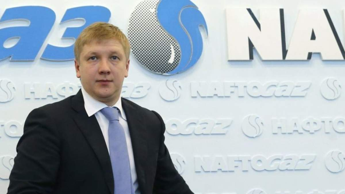 Коболєв не має права критикувати газові угоди-2009, бо сам їх розробляв, – енергетичний експерт