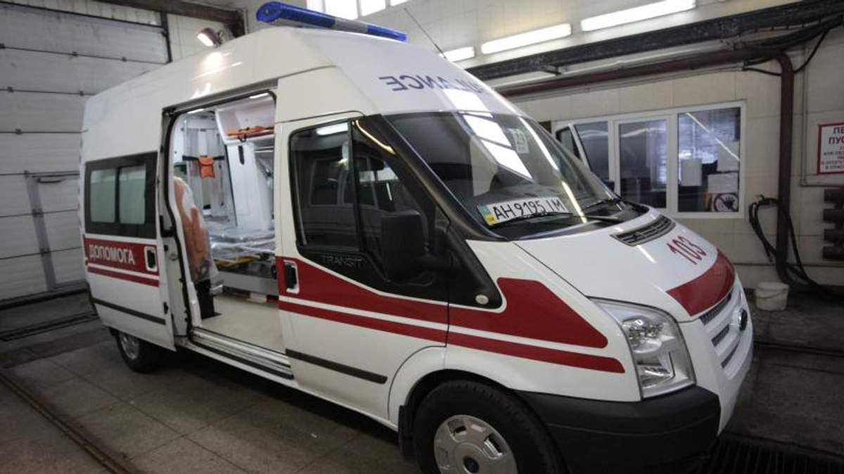 Обвал плити стався на меткомбінаті у Маріуполі: 1 робітник загинув, ще 1 – травмований