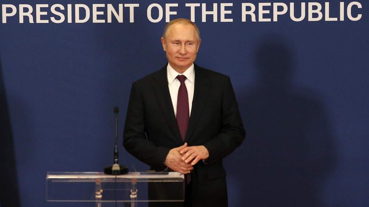 Путін піде з посади: хто його замінить і що буде з Росією