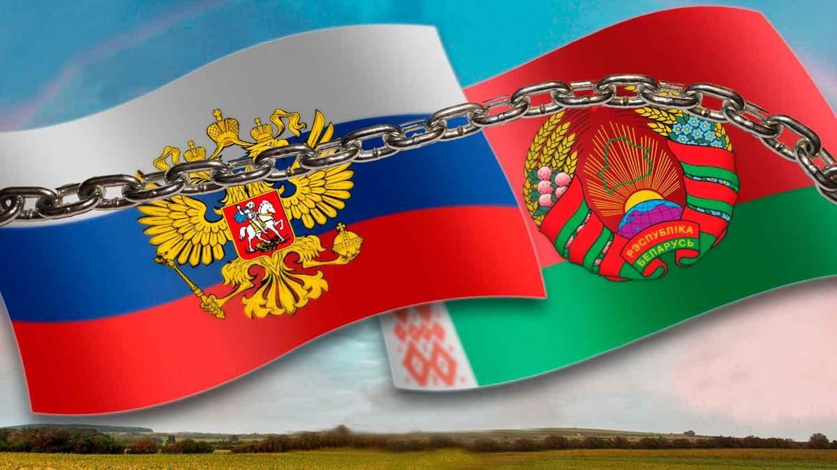 Беларусь уже давно превратилась в колонию России, – российский оппозиционер