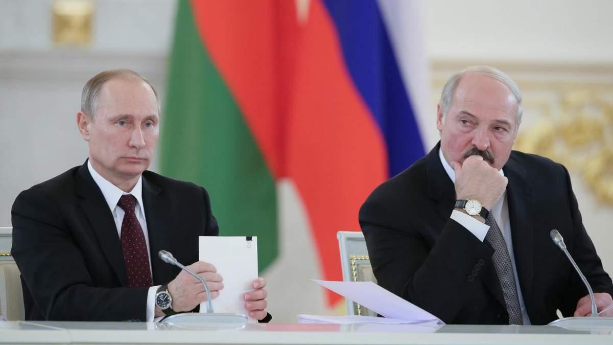 Яке майбутнє Росія готує для Білорусі