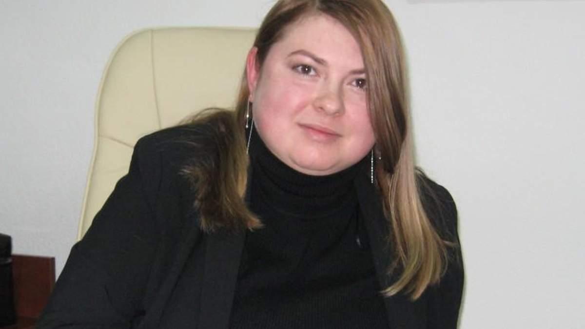 СБУ оголосила в розшук підозрюваного в організації вбивства Катерини Гандзюк