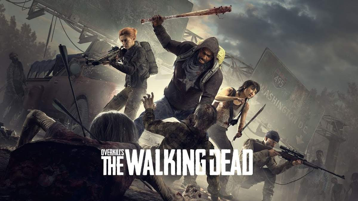 Релиз игры Overkill's The Walking Dead на PlayStation 4 и Xbox One отложили