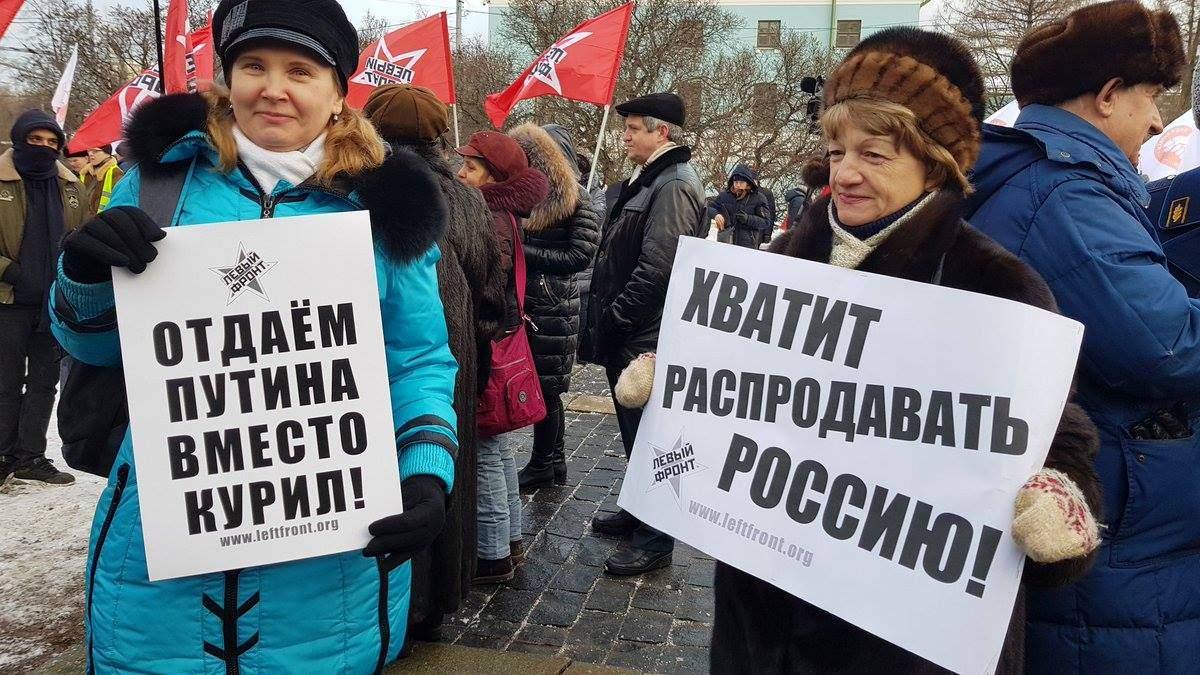 """Ефект Гіркіна-Стрєлкова: чому Кремль терпить """"опозиціонера-амебу"""""""