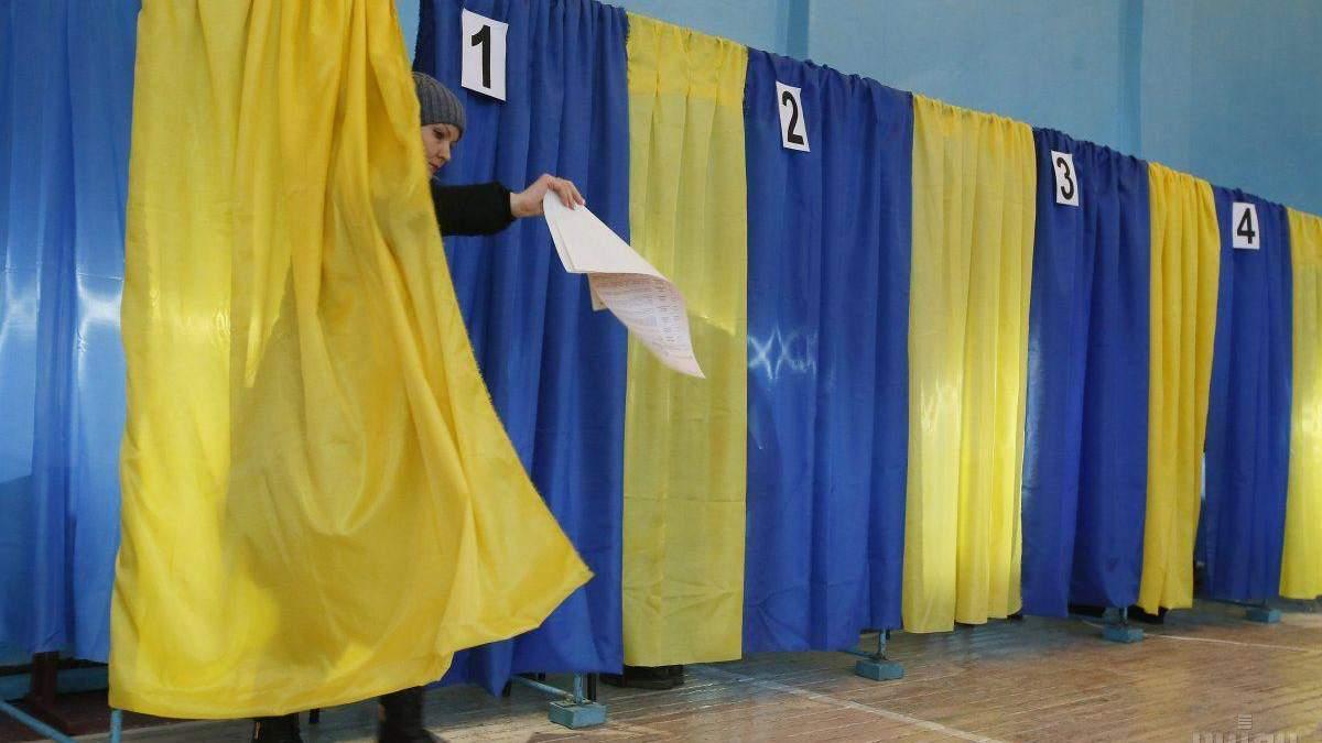 Росія збирається відправити спостерігачів на вибори в Україну