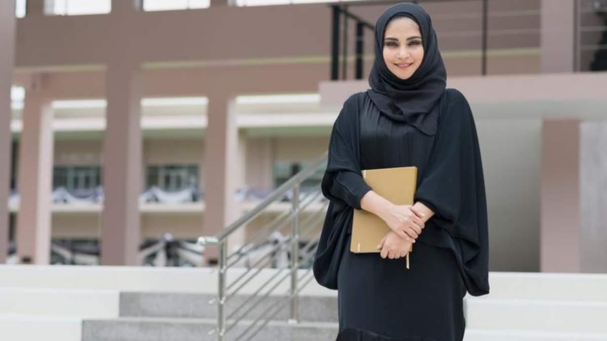 В Саудовской Аравии вскоре появятся первые женщины-гиды