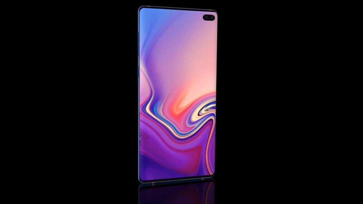 Samsung Galaxy S10: ціна, дата виходу, фото новинки Samsung