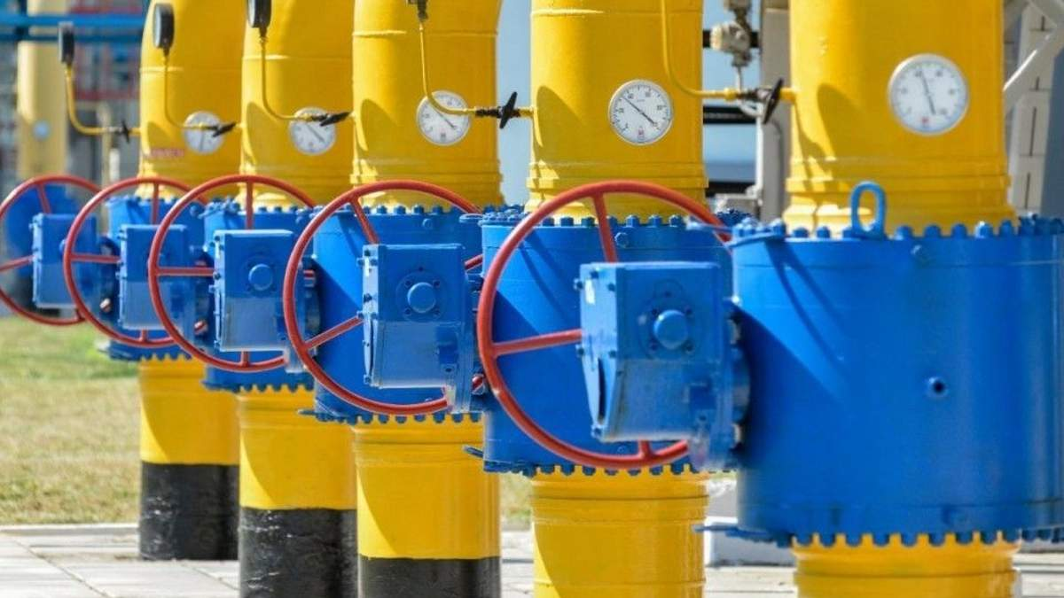 Нафтогаз пробачив штрафи по боргам за газ п'ятьом теплокомуненерго