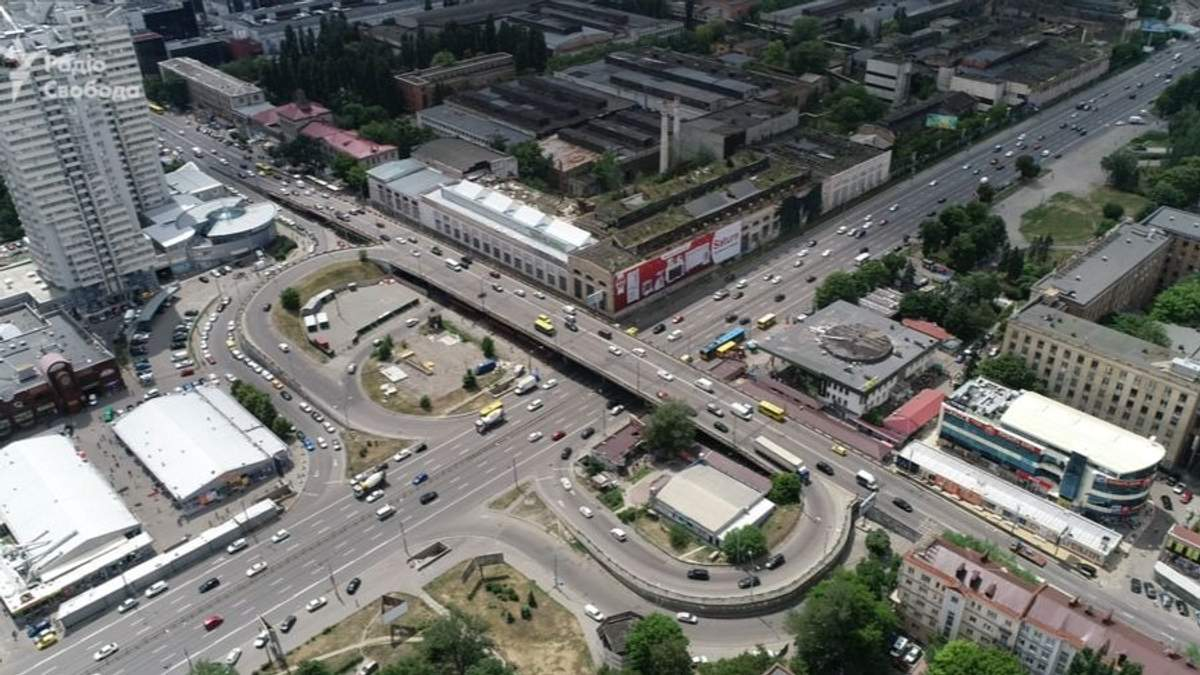 Яким буде Шулявський міст після реконструкції - фото
