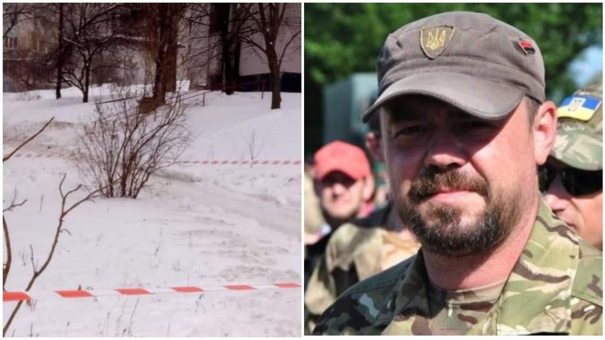 Вячеслав Аброськин заявил, что причастные к убийству Сармата могут иметь отношение к нападению на офицера в Харькове