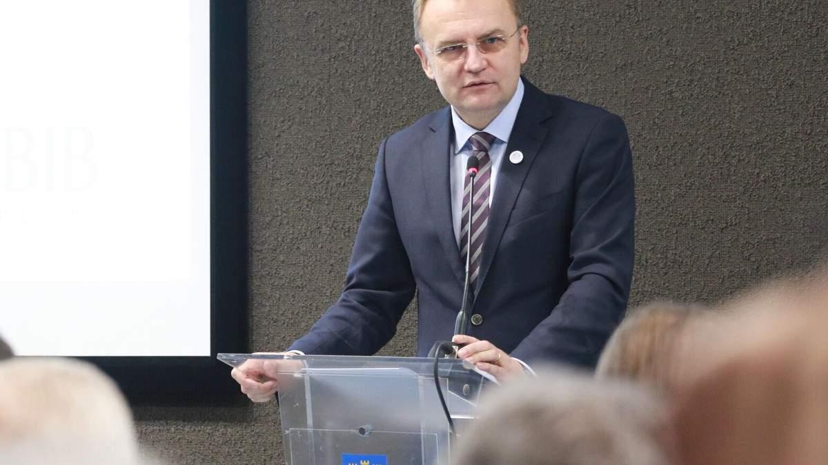 Садовий закликав Тимошенко зняти свою кандидатуру на його користь