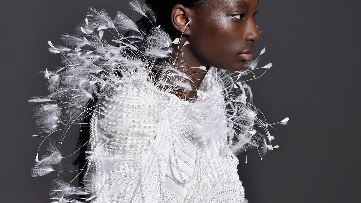 Givenchy весна–лето 2019