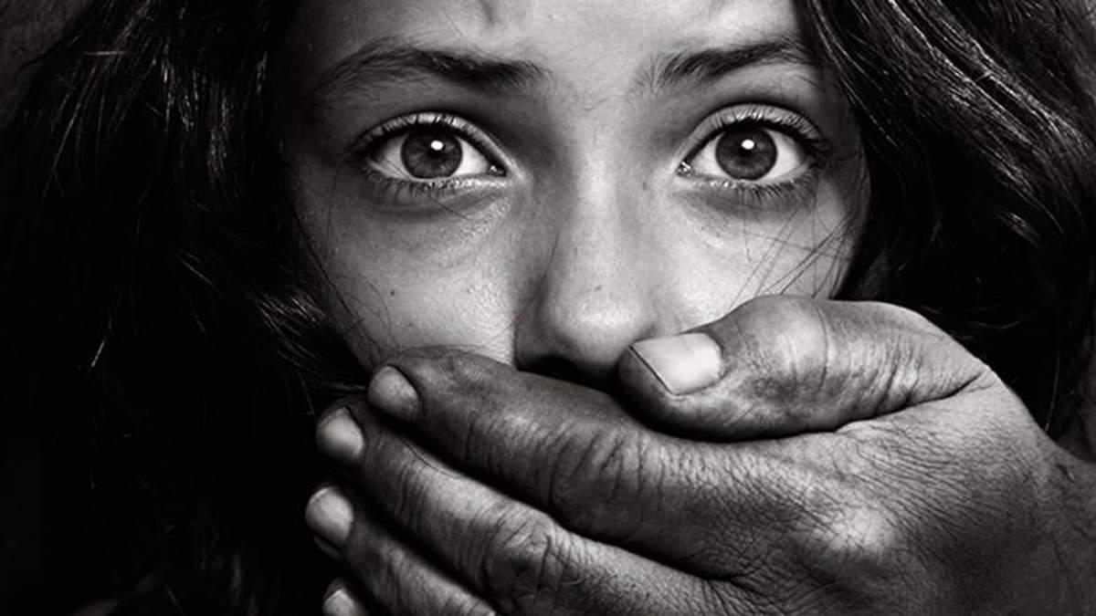 Торговля людьми: известно количество украинских жертв, вероятная страна назначения – Россия