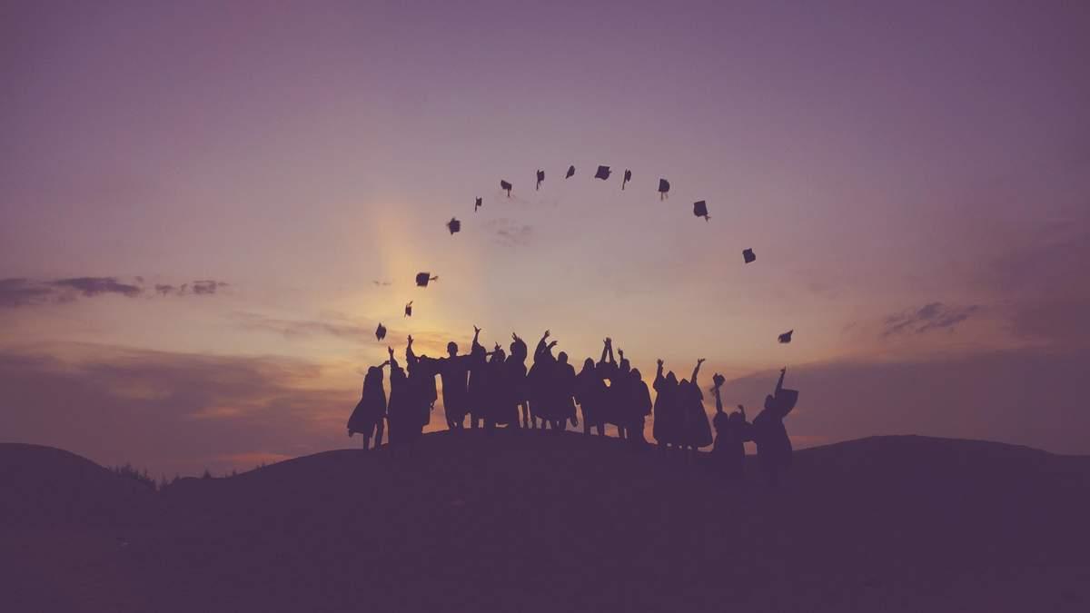 Картинки с Днем студента 2019 – поздравления с Днем студента в Украине