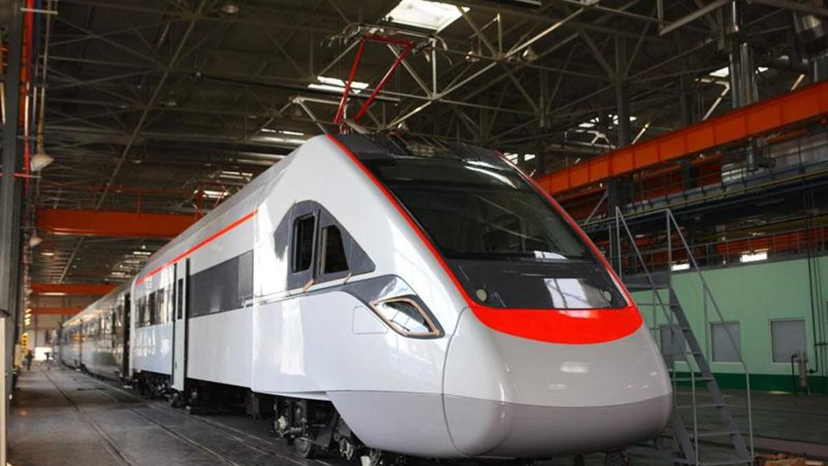 """""""Укрзалізниця"""" платить більше: за якими цінами купують локомотиви і поїзди у світі"""