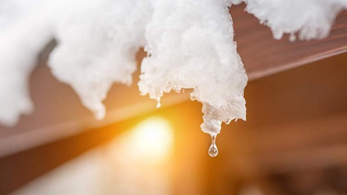 Погода 28 січня 2019 Україна - прогноз погоди від синоптика