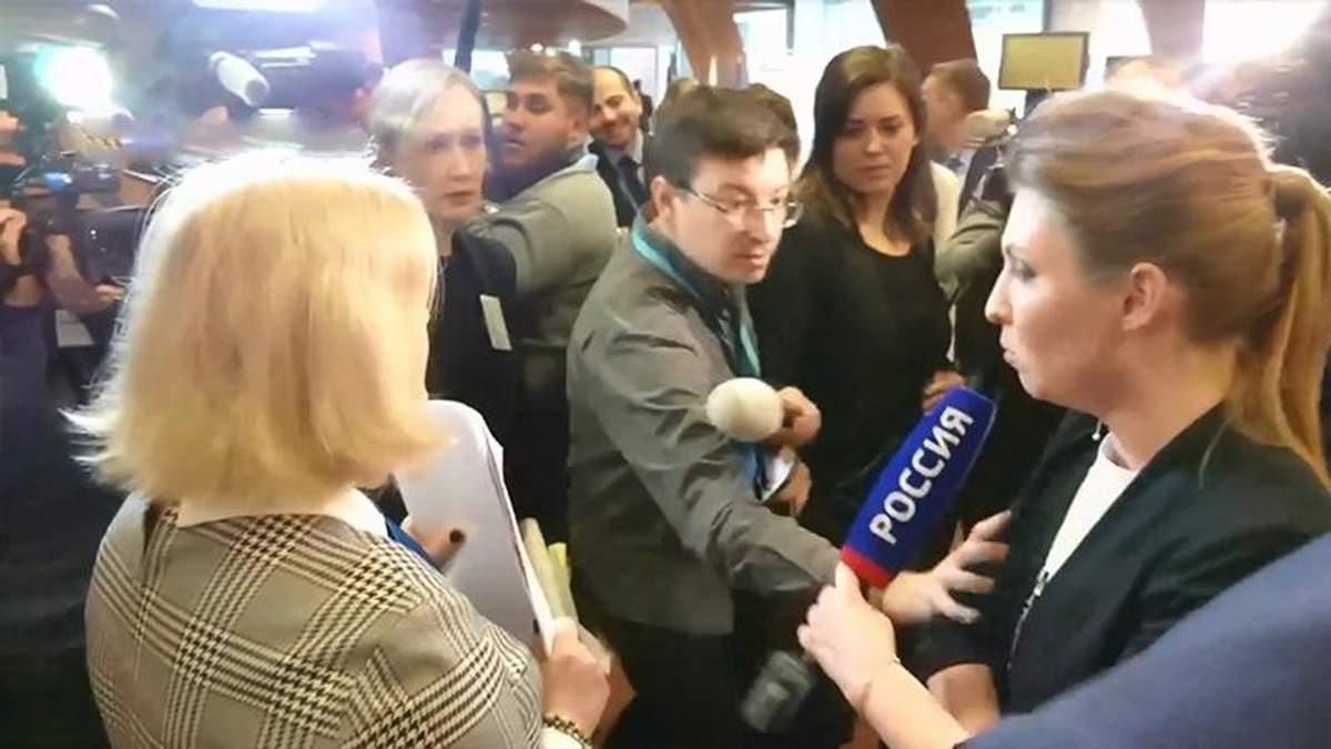 """Скандал з Росією в ПАРЄ: Кадиров погрожує нардепу Березі через """"образу"""" пропагандистки"""