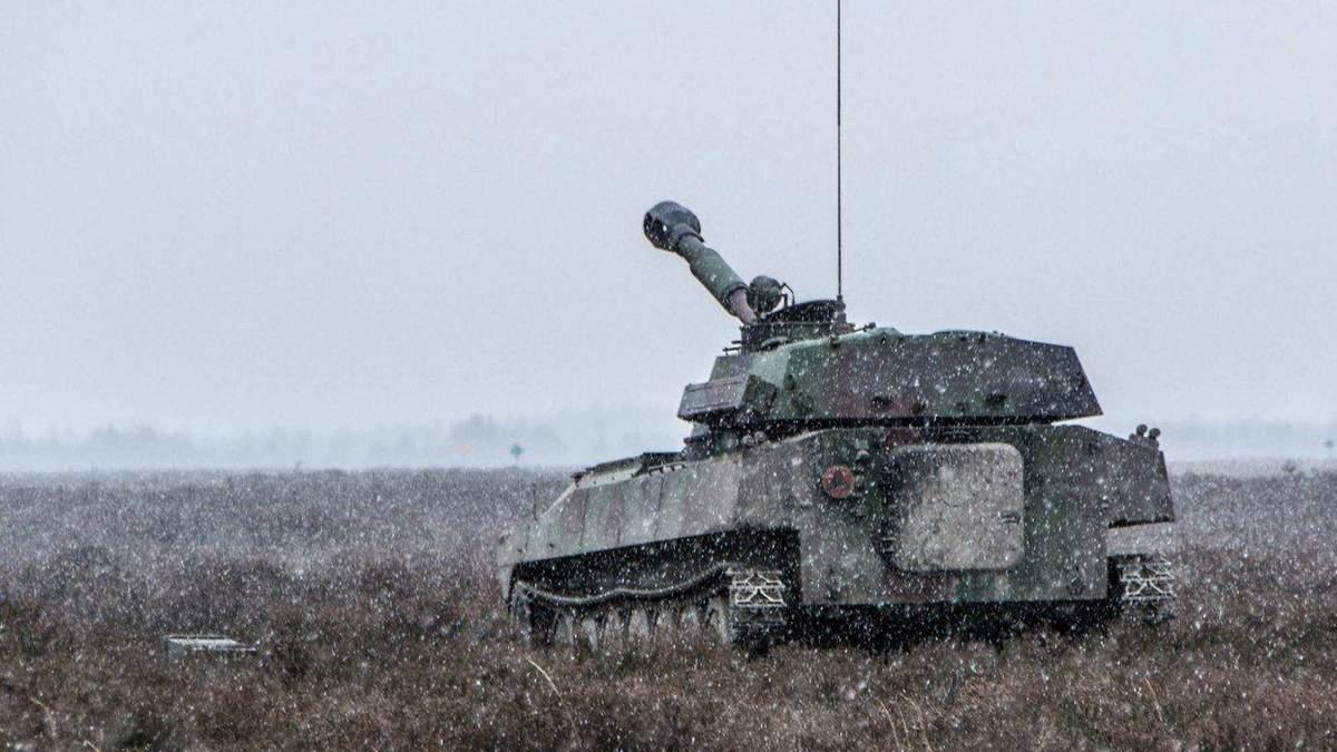 """""""Гвоздики"""" від Росії: спостерігачі розповіли про важке озброєння на окупованих територіях"""
