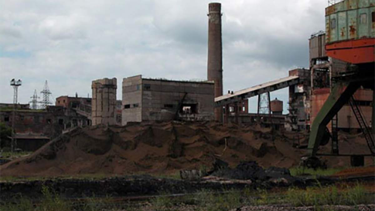 Оккупированному Крыму грозит новая экологическая катастрофа
