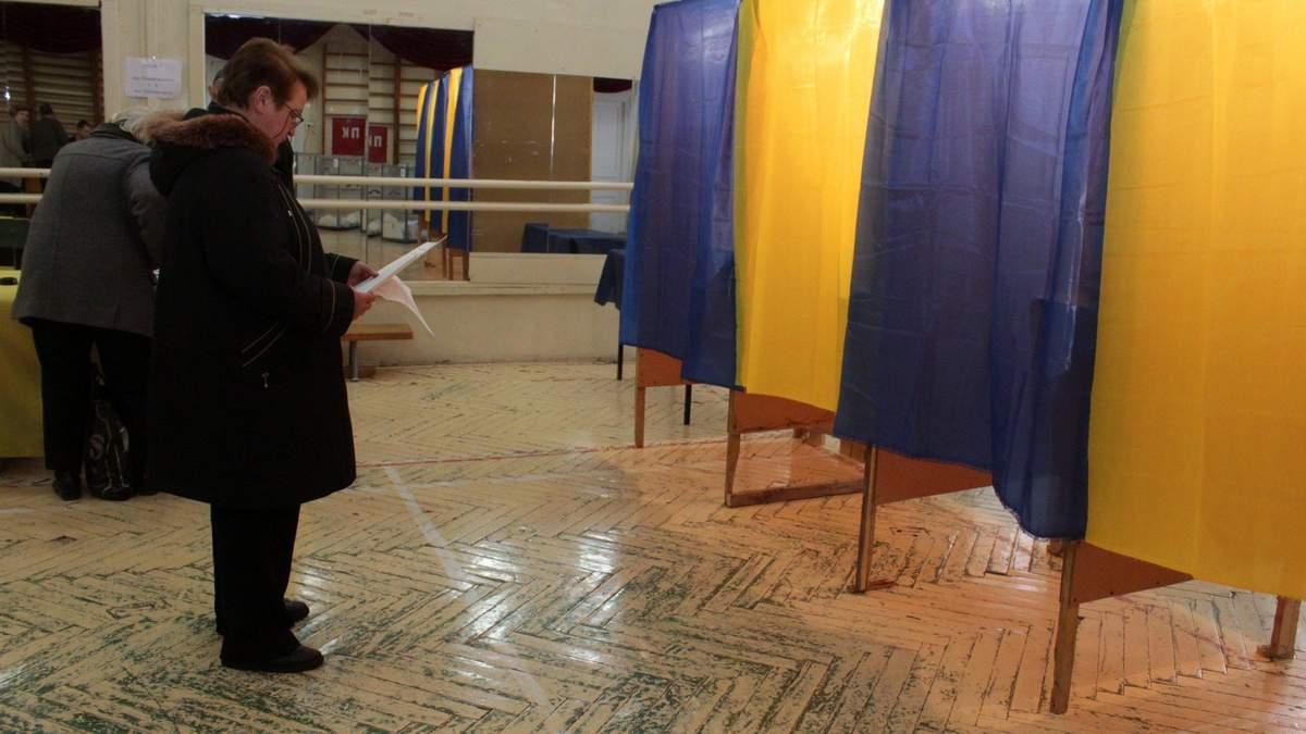 Как голосовать на выборах 2019 ФЛП (ФОП) не по прописке - инструкция