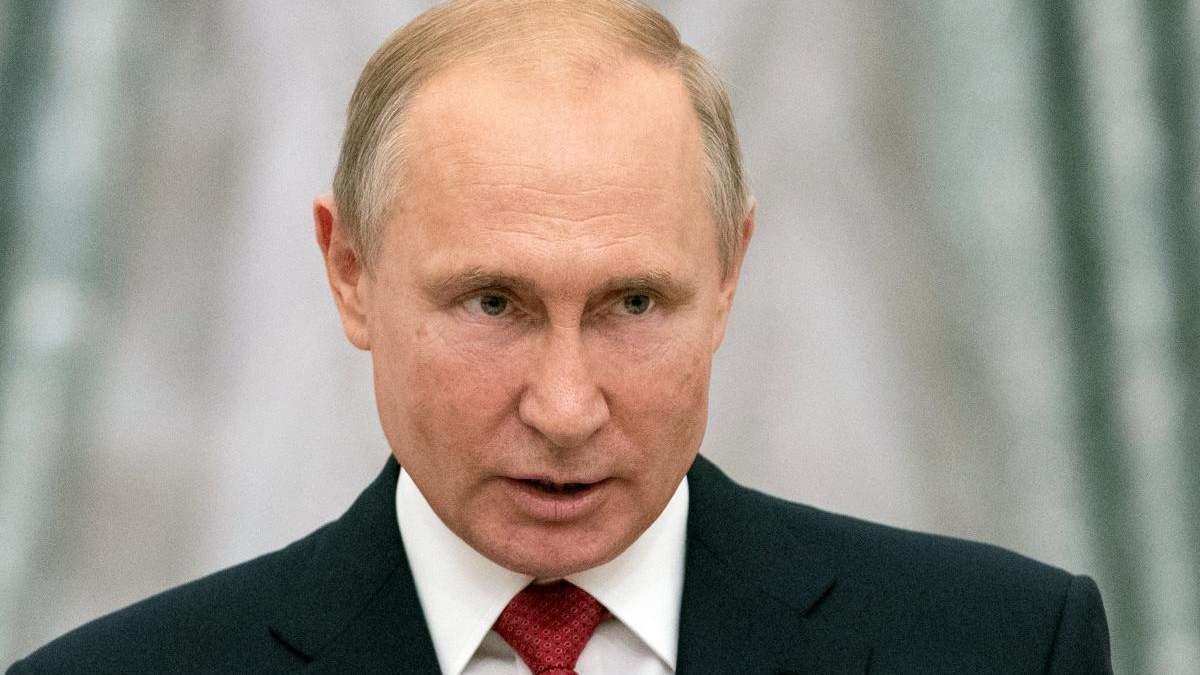 Розвідка США з'ясувала плани Росії щодо України у 2019 році