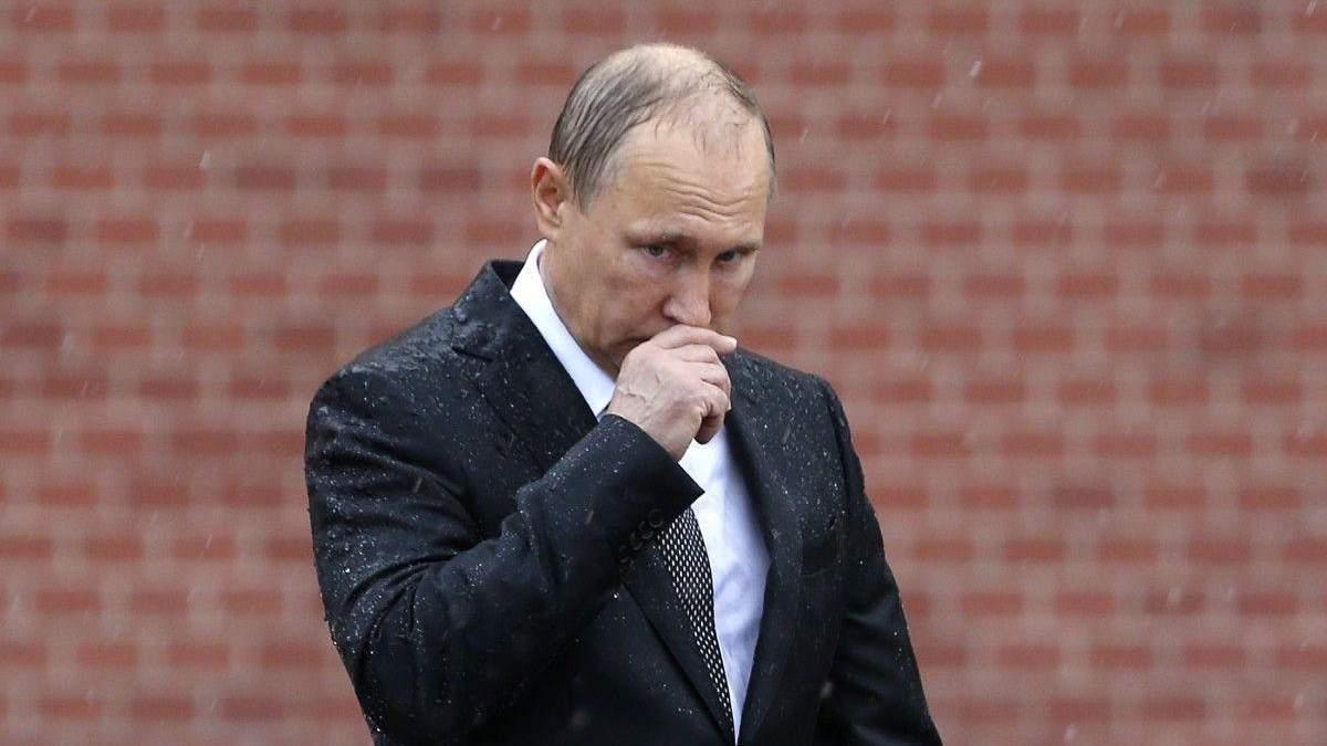 Російський політолог розповів, як Захід приборкає Путіна