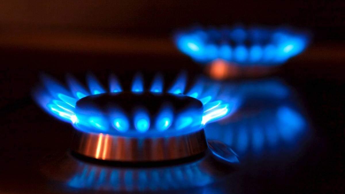 В Україні втричі зменшать норму споживання газу