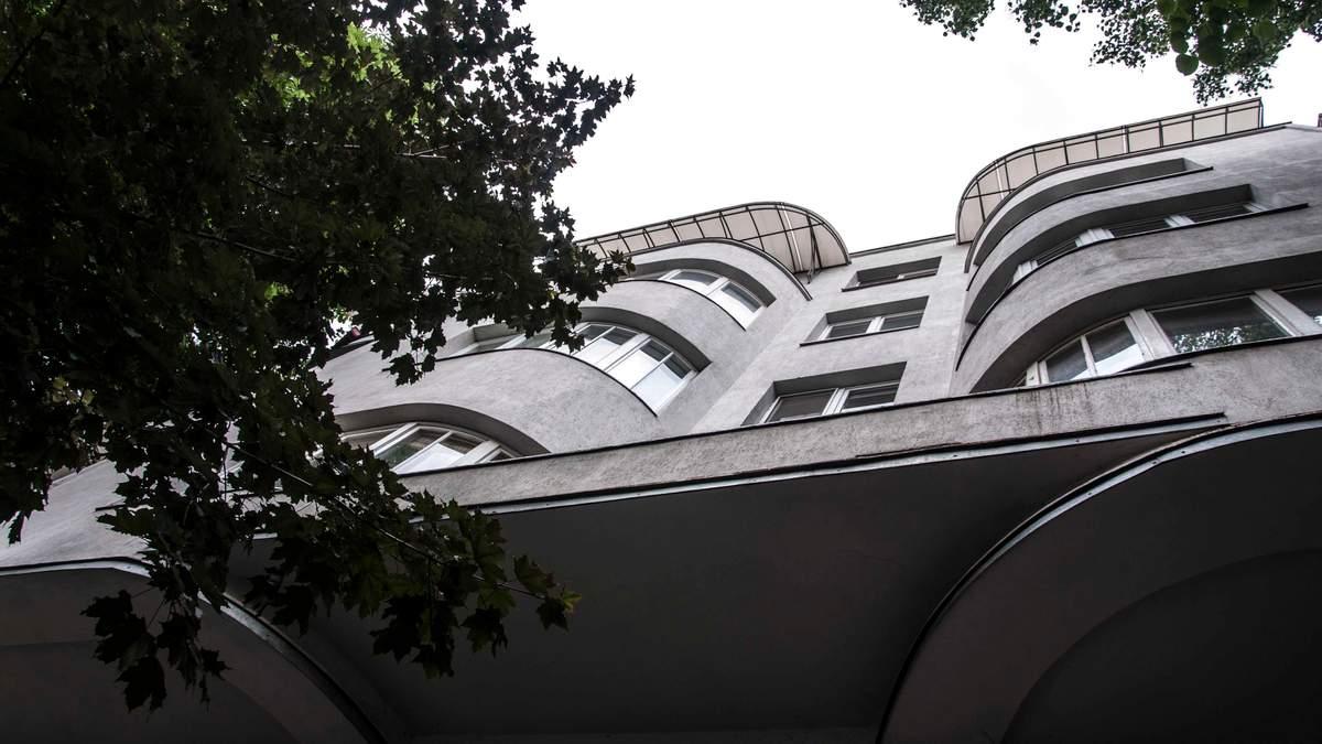 Невідома історія будинку-метелика, або Де міг загинути найвідоміший львівський архітектор