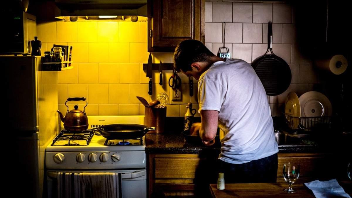 Українцям хочуть дозволити вільне планування кухонь