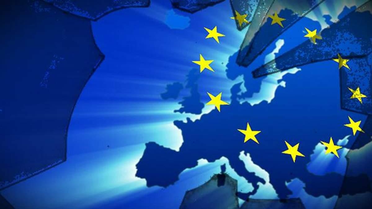 Уничтожают изнутри: почему Евросоюз начинает разваливаться - 30 січня 2019 - Телеканал новин 24