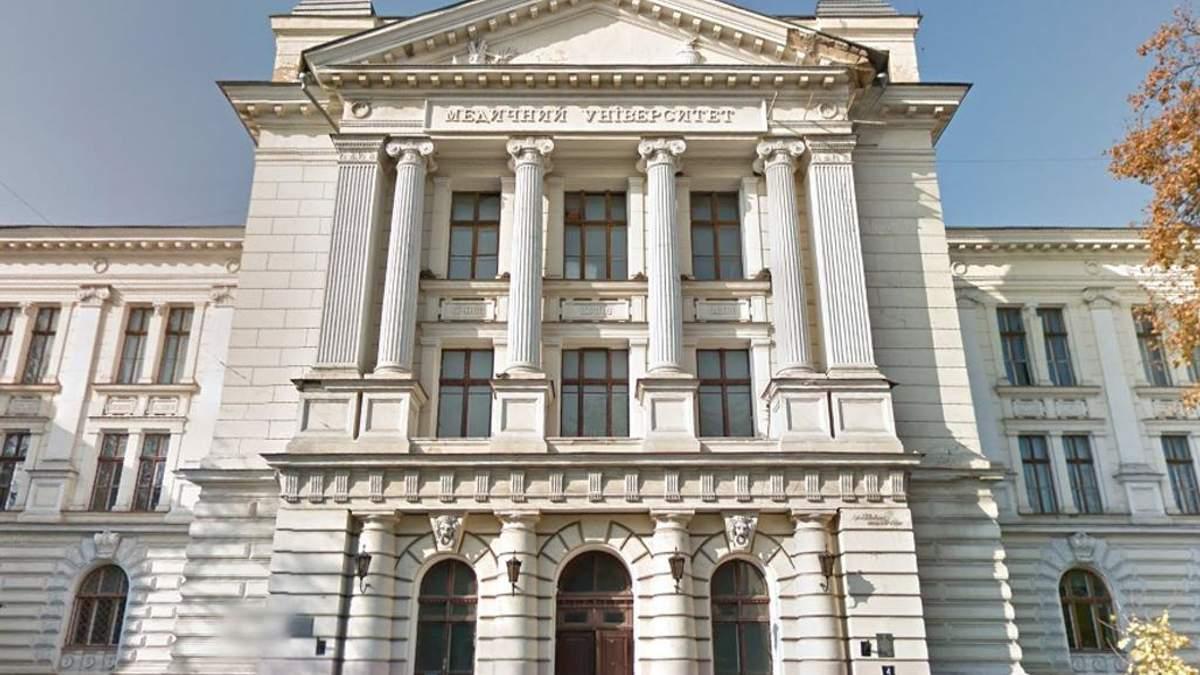 Суд зупинив процес реорганізації Одеського національного медичного університету