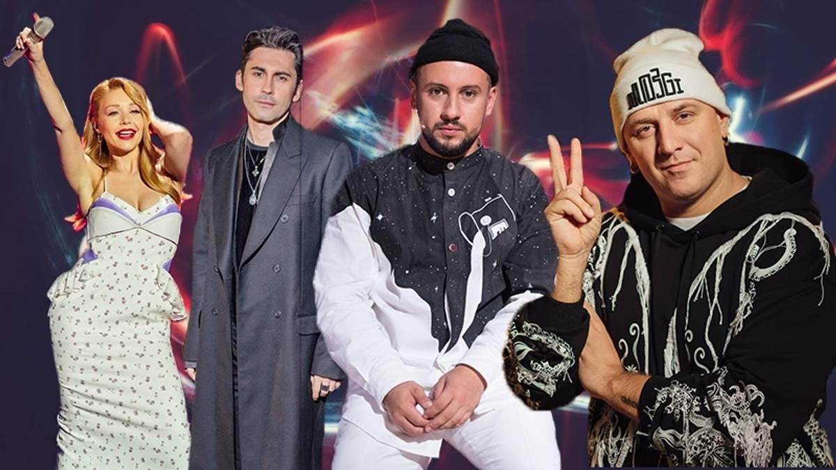 Голос країни 2019 кастинг - 9 сезон 3 випуск - дивитися онлайн 03.02.2019
