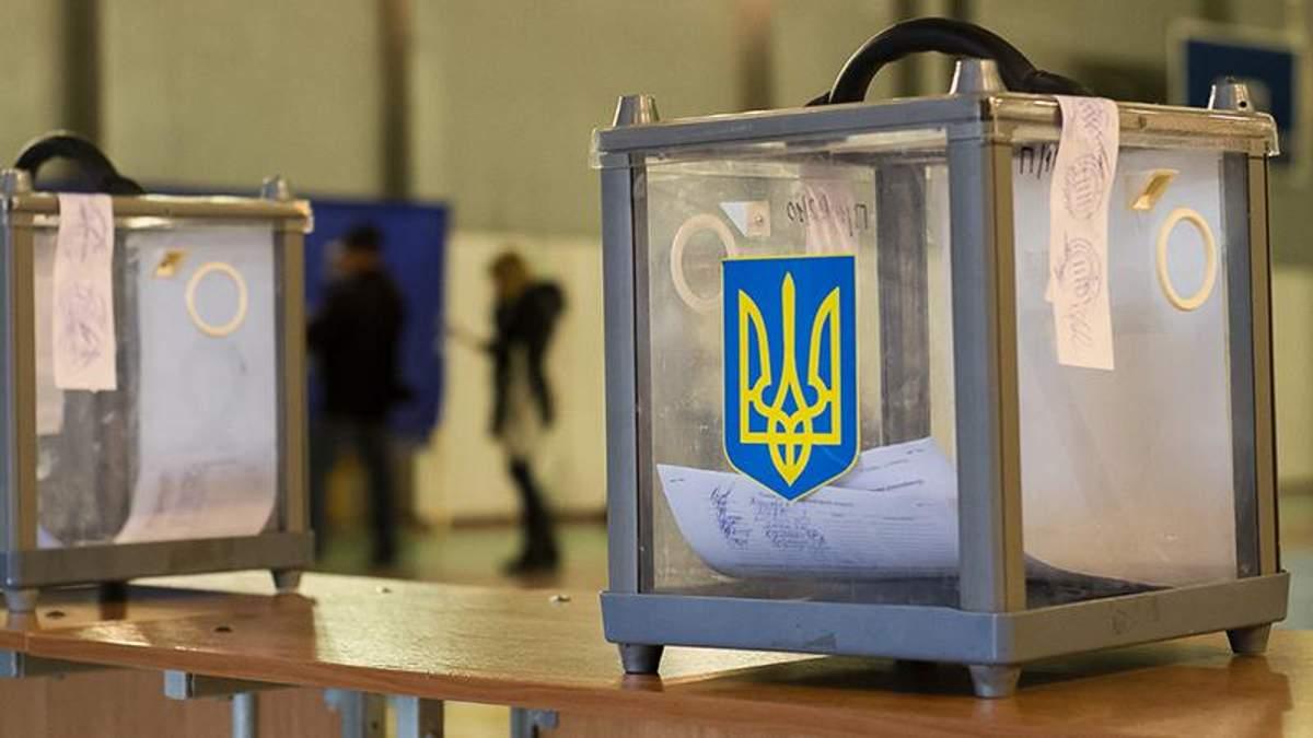 Выборы 2019 Украина - рейтинг кандидатов в президенты Украины 2019
