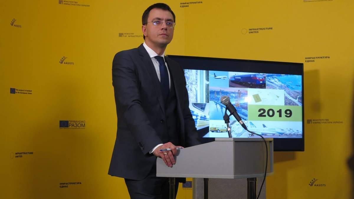 """""""Укрзализныця"""" запустит новые маршруты в страны ЕС"""
