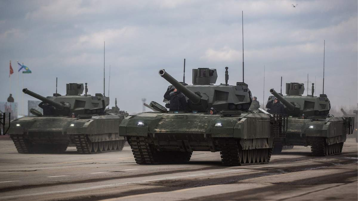 Спостерігачі ОБСЄ зафіксували майже 60 танків, міномети, гаубиці та ракетні комплекси на окупованому Донбасі