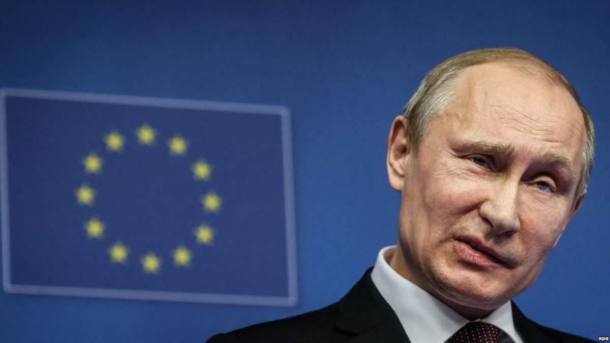 Що замислив Кремль ?