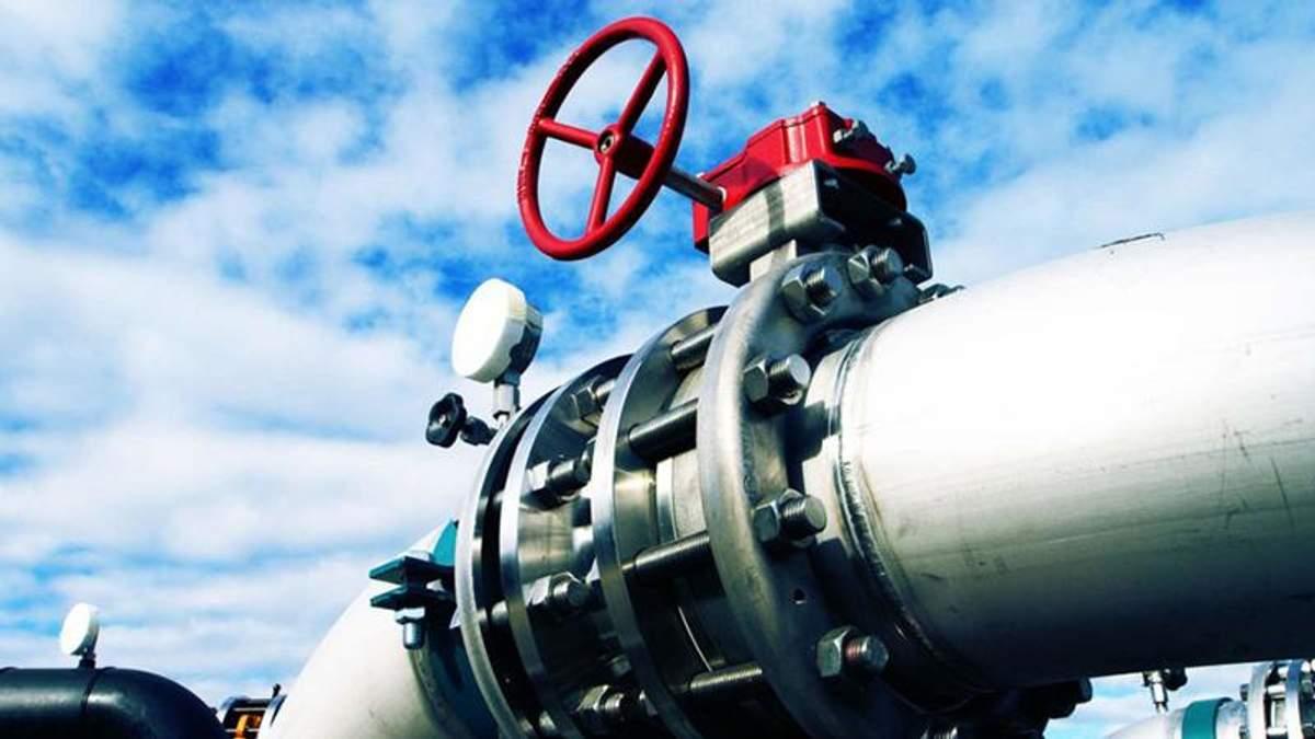 Россия построит еще один газопровод в обход Украины