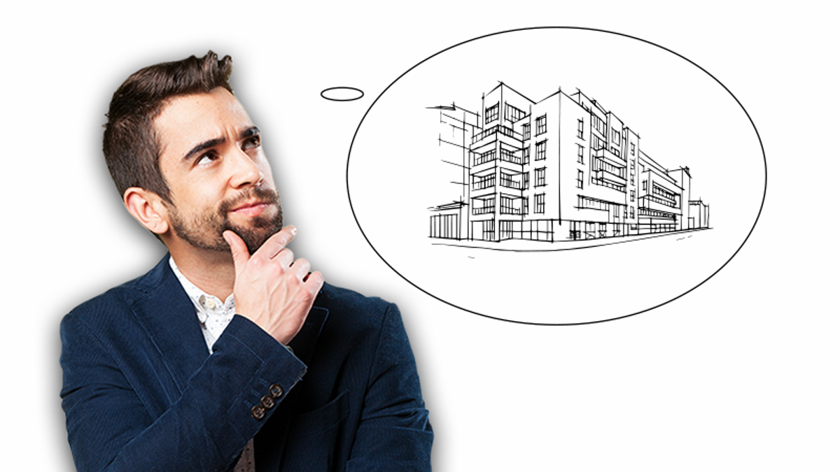 """Как купить жилье на """"вторичке"""" и не прогадать"""
