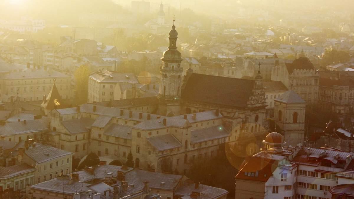 Як у січні змінились ціни на квартири у новобудовах Львова