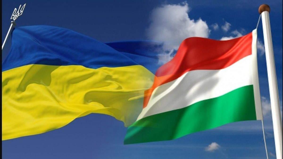 США дали обещание Венгрии давить на Украину в споре о языках нацменьшинств