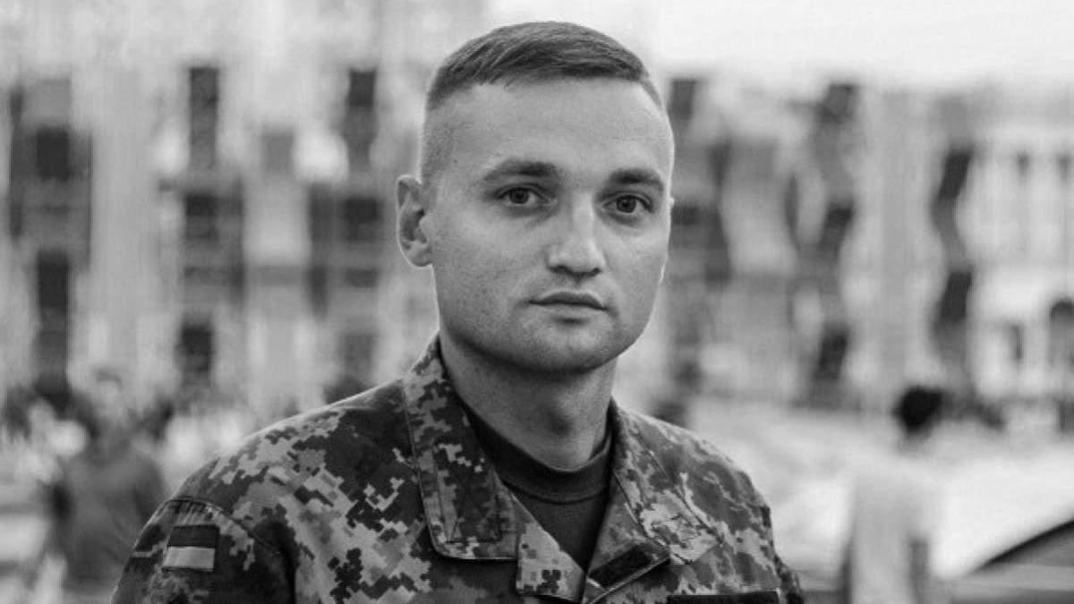 Самогубство льотчика Волошина: що пов'язує одного з підозрюваних та голову поліції Миколаєва