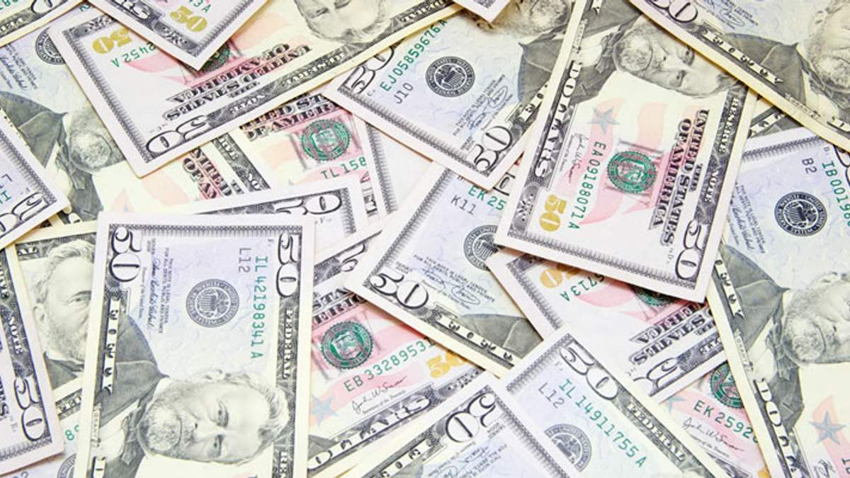Курс валют НБУ на 05.02.2019: курс доллара, курс евро