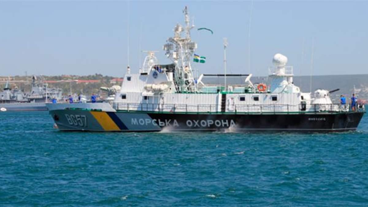 Агресія Росії в Чорному й Азовському морях: як Україна зміцнює свої позиції