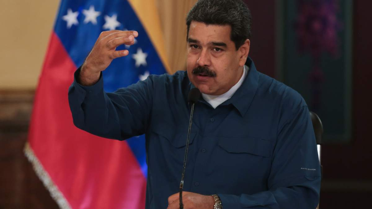 Методы Мадуро: как диктатор привел Венесуэлу к бедности и кризису