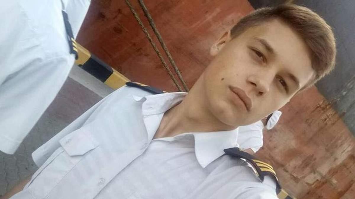 У военнопленного Эйдера обнаружили гепатит, – адвокат пленника Кремля